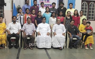 I.C.Y.M Puttur organises A get together with parents